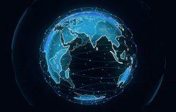 إنترنت ستارلنك الفضائي عبر الأقمار الصناعية يستعد للانطلاق