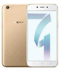 Oppo A71 2018