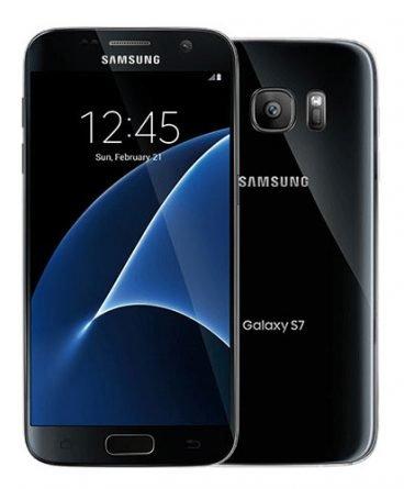سعر ومواصفات Samsung Galaxy S7