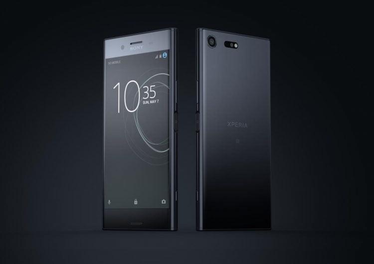 سعر ومواصفات Sony Xperia XZ Premium