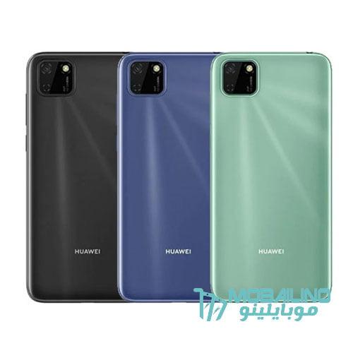 ألوان هاتف Huawei Y5p