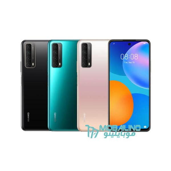 سعر Huawei Y7a