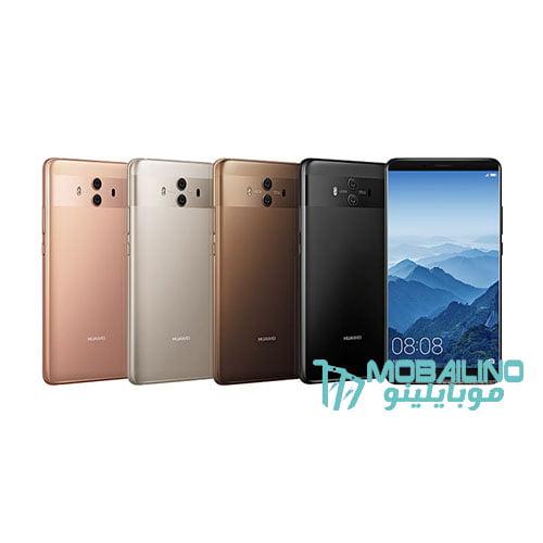 ألوان هاتف Huawei Mate 10
