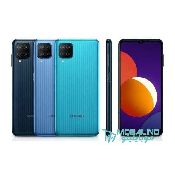 ألوان Samsung Galaxy M12