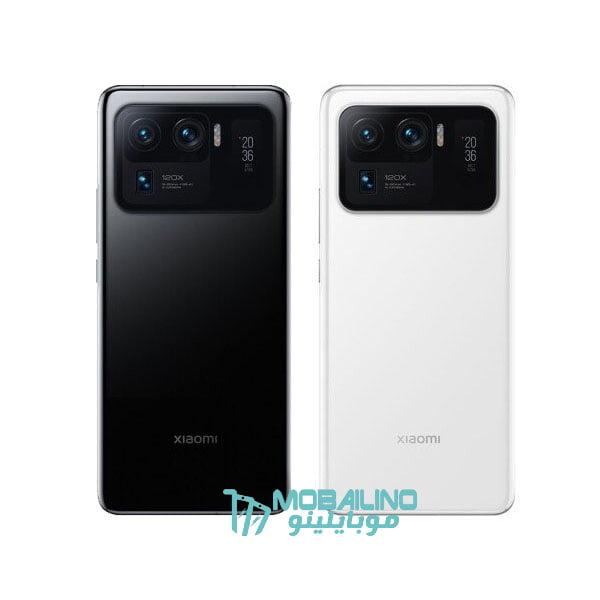 الوان Xiaomi Mi 11 Ultra