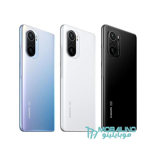 الوان Xiaomi Mi 11i