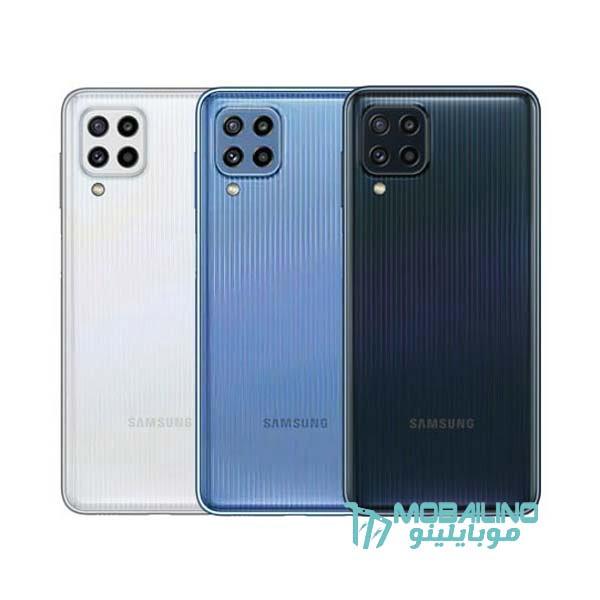 الوان Samsung Galaxy M32
