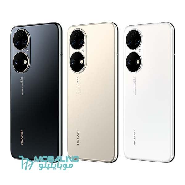 الوان Huawei P50