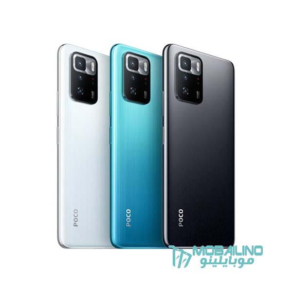 الوان Xiaomi Poco X3 GT