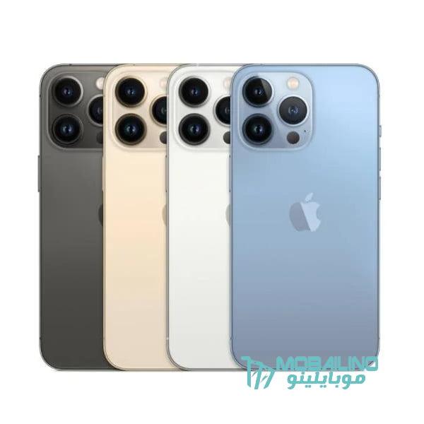 الوان iPhone 13 Pro