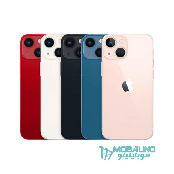 الوان iPhone 13 Mini